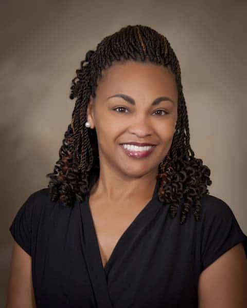 Bianca Davis, Partner