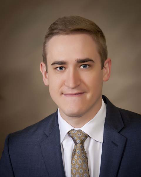 Brandon Palmer, Associate