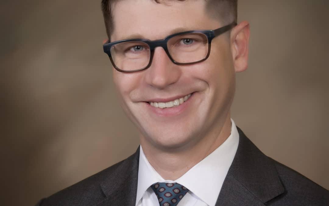 Orion Gregory Webb, Partner