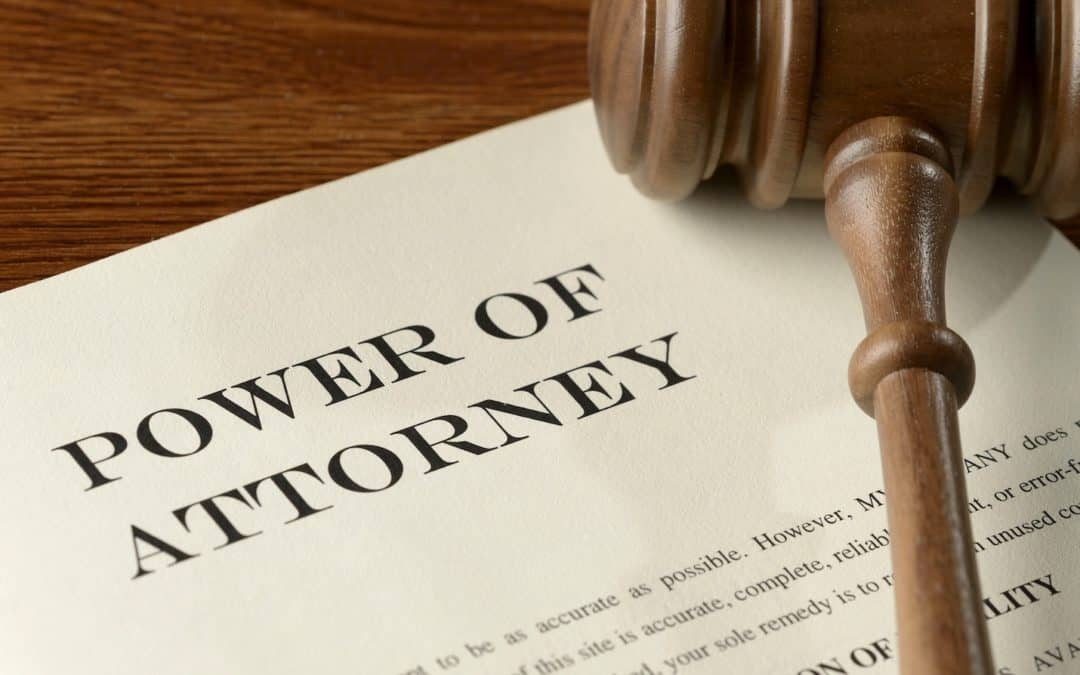 Recent Changes to The Power of Attorney Act in Georgia