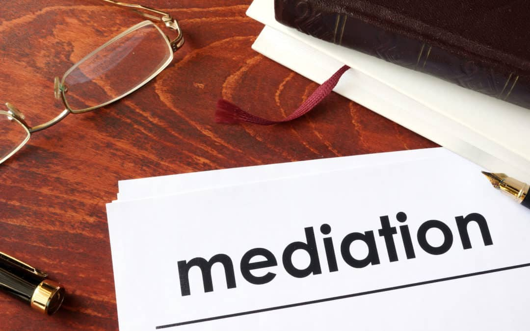 7 Myths about Divorce Mediation