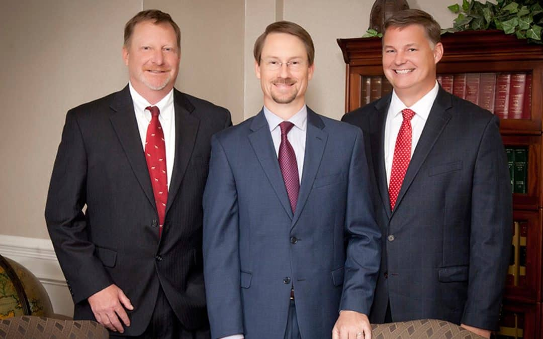 Smith, Welch, Webb & White Attorneys Go Up Against Troup County and Win Big in Recent Jury Trial