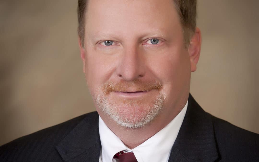 John P. Webb, Partner