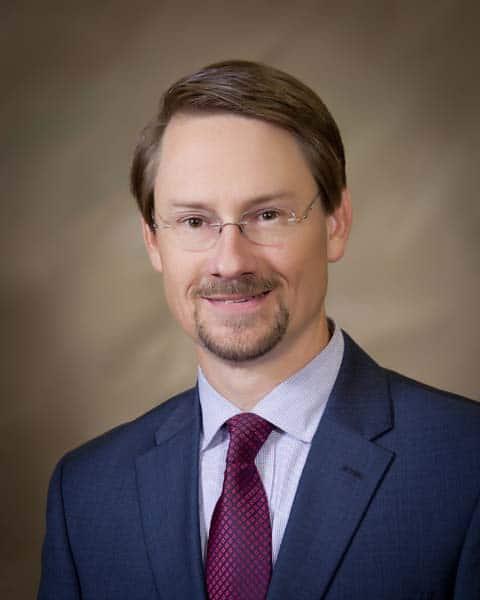 Andrew J. Welch, III, Partner