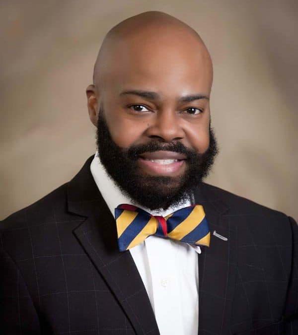 Frank M. Gaither, Jr. Associate