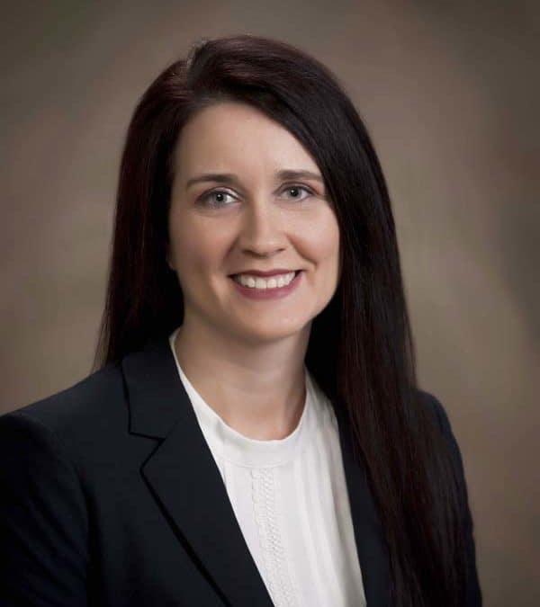 C. Melanie Niblett, Associate