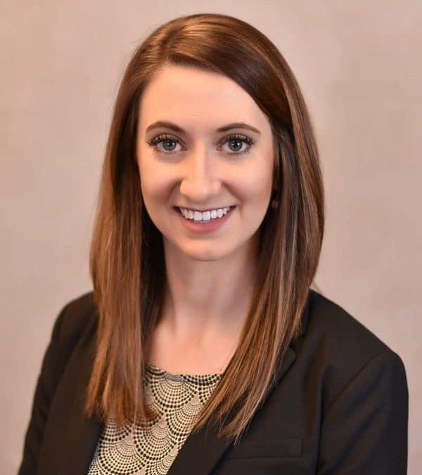 Brooke White, Associate