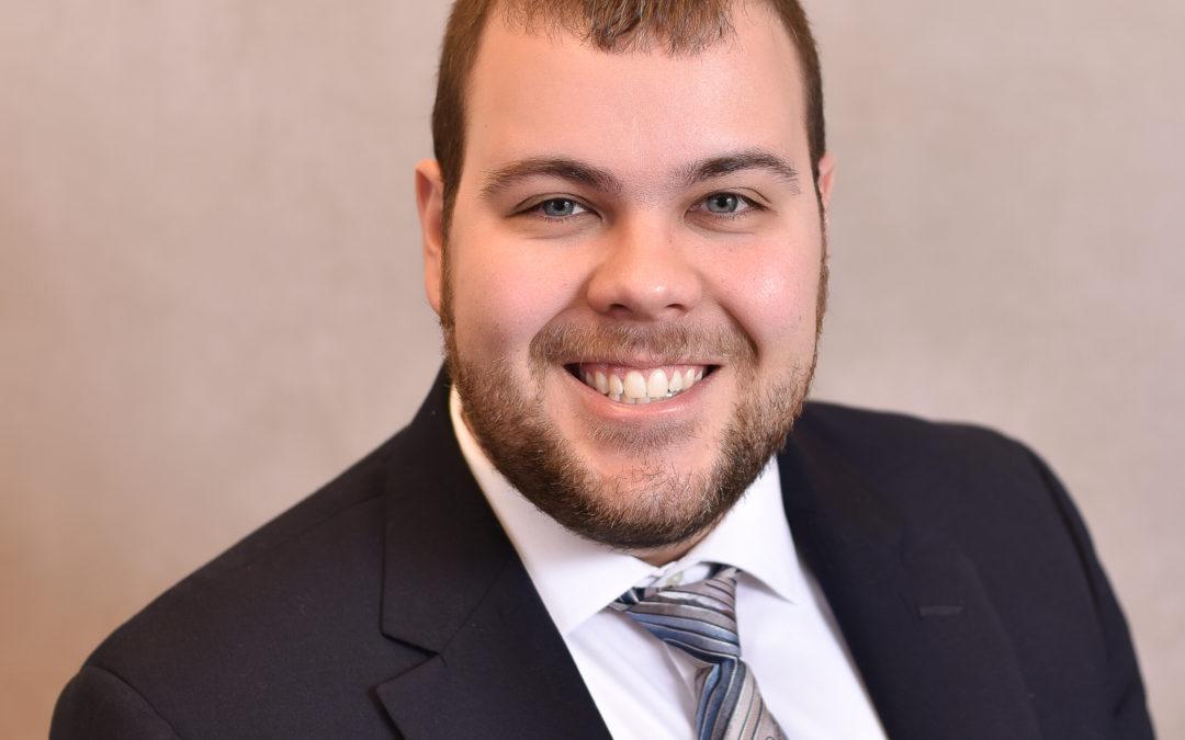 Chase Collum, Associate