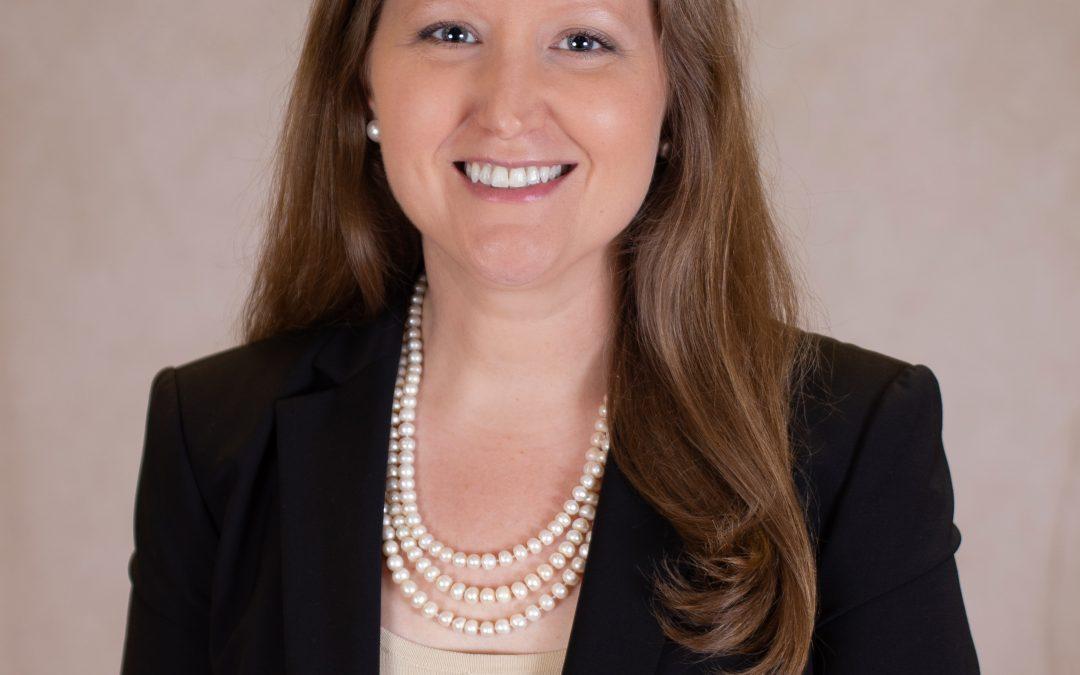 Amy M. Fletcher