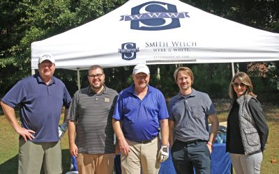 Henry County Chamber of Commerce Golf Tournament