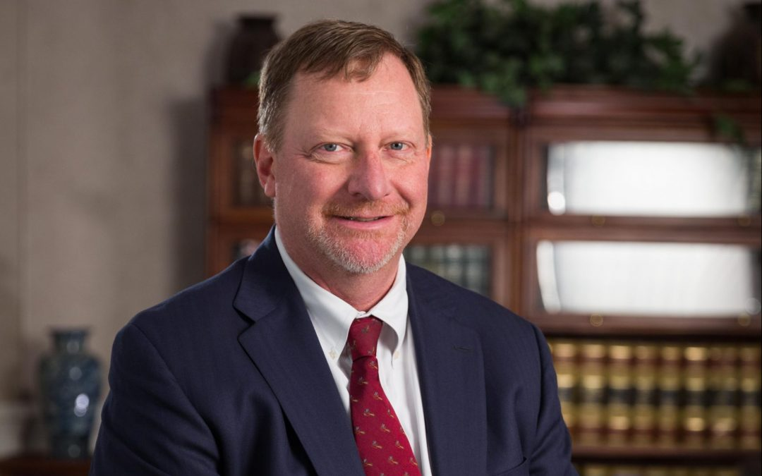 John Webb Inducted Into International Academy Of Trial Lawyers
