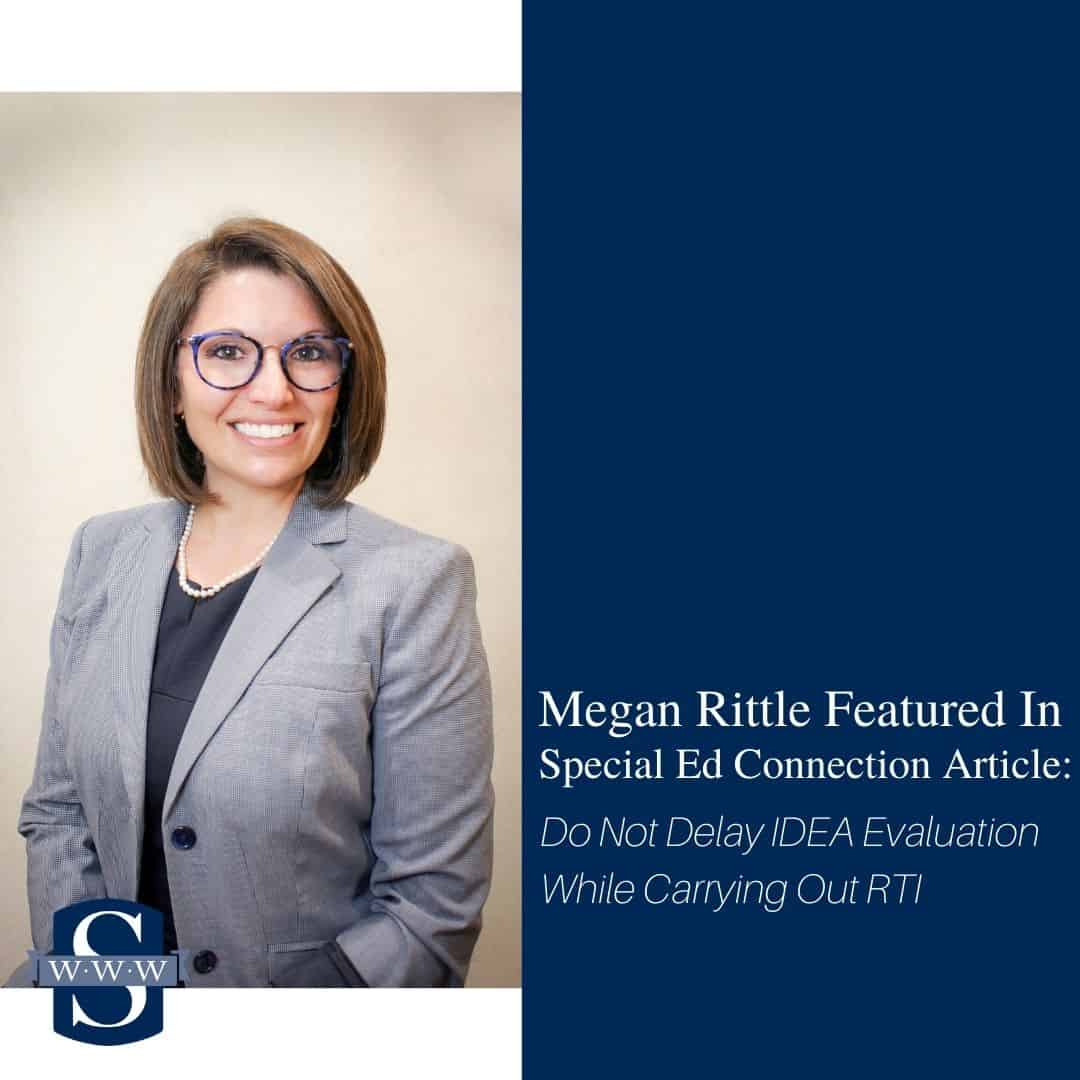 Megan Rittle